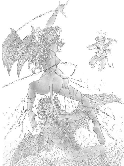 Devil Dolls 2 - Czerniawski 1