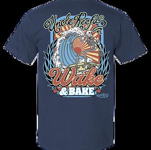 Uncle Reefa Wake & Bake