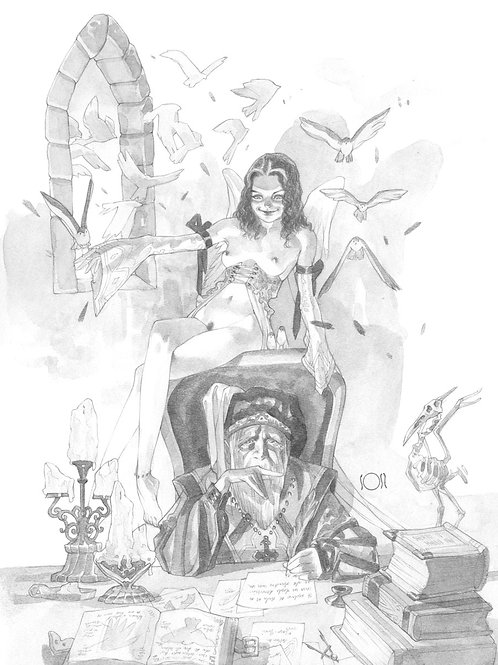 Angel Lust 2 - Sosa 4