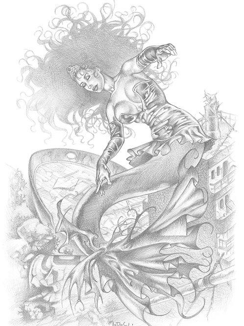 Mermaids 4 - Maraschi 2