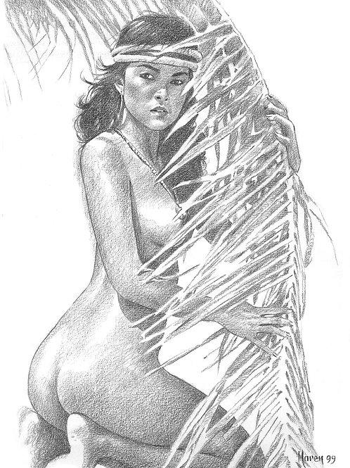 Jungle Tails 3 - Maren 3