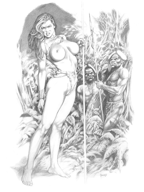 Jungle Tails 2 - Torres 1