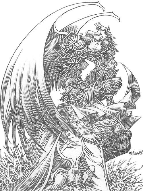 Angel Lust 2 - Meriggi 1