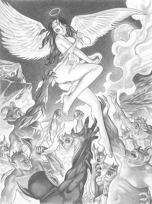 Angel Lust 1 - Guida 3