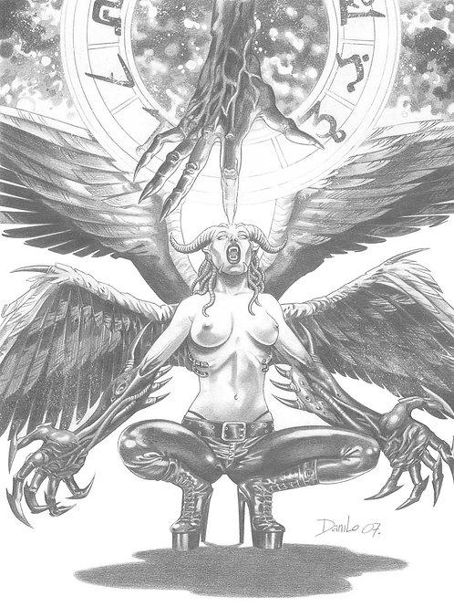 Devil Dolls 2 - Guida 3