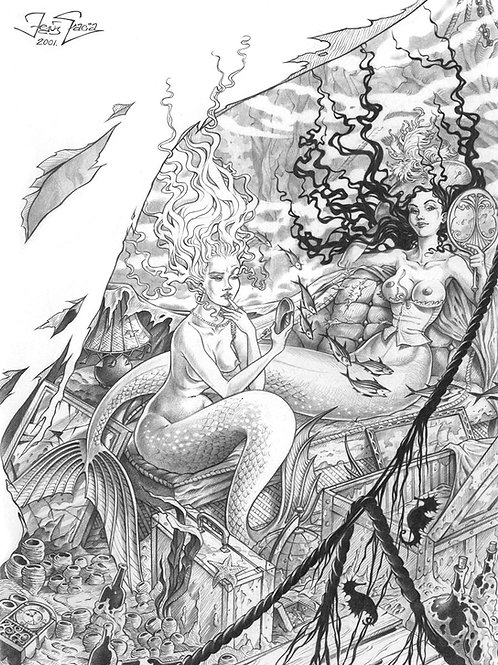 Mermaids 2 - Gracia 2