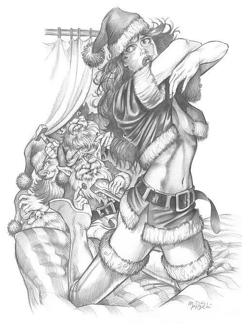 Santa's Helpers - Maraschi 3