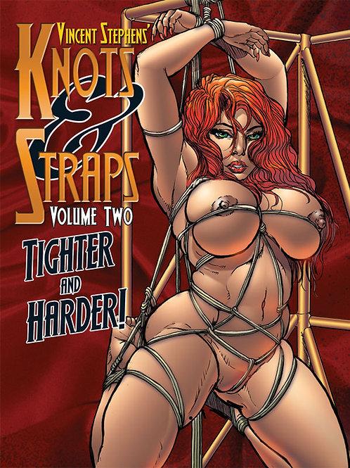 Knots & Straps Volume 2
