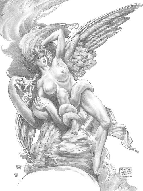 Angel Lust 1 - Cuevas 2