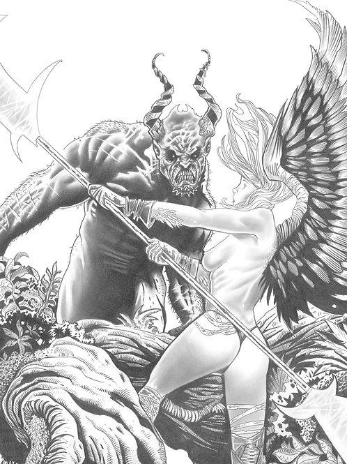 Angel Lust 2 - Buci 2