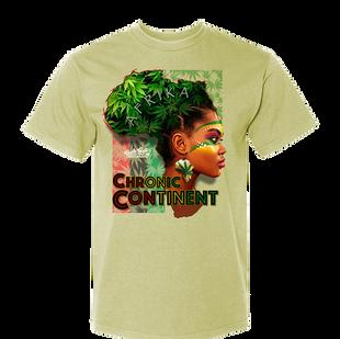 Chronic Continent