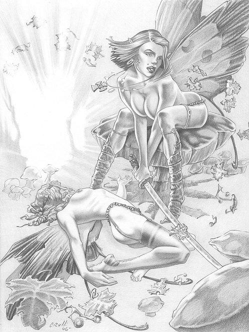 Fairy Tails 2 - Cirulli 1