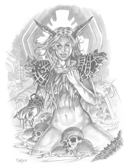 Devil Dolls 2 - Maraschi 4