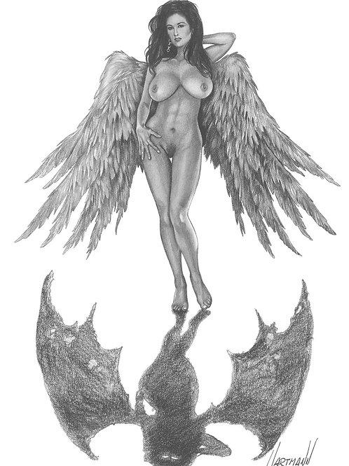 Angel Lust 1 - Hartmann 2