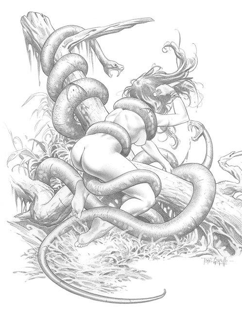 Jungle Tails 3 - Giorello 5