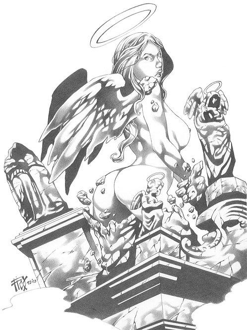 Angel Lust 1 - Ossio 1