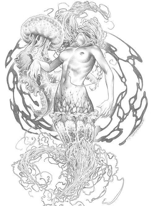 Mermaids 1 - Giorello 4