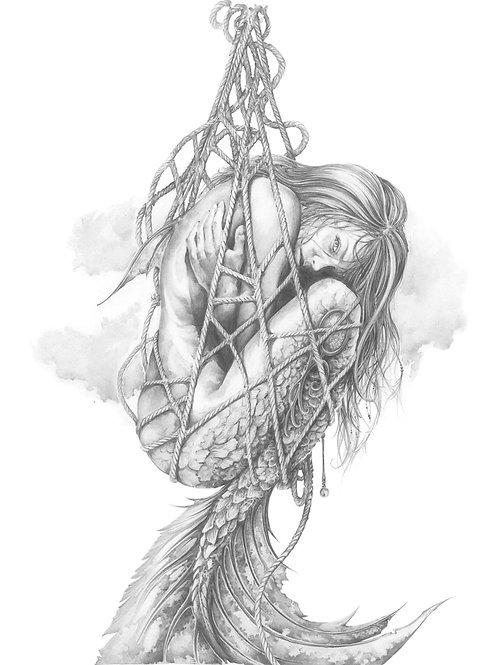 Mermaids 4 - Perez 1