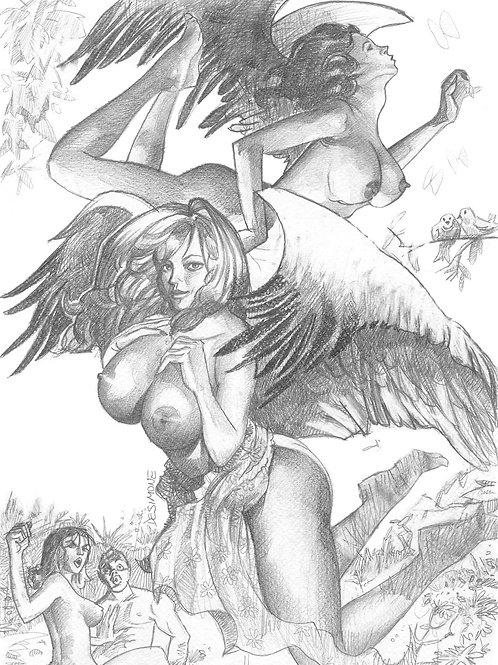 Angel Lust 1 - DeSimone 1