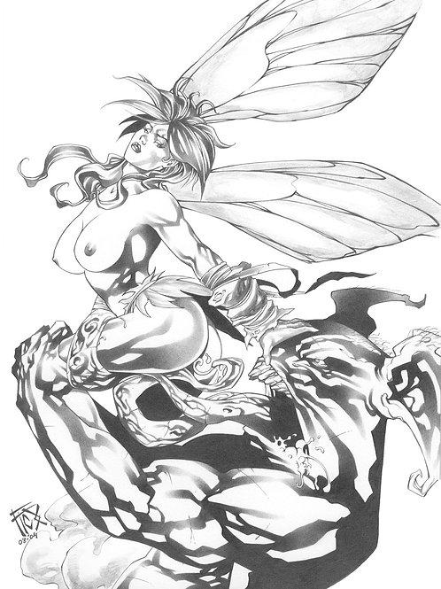 Fairy Tails 1 - Ossio 2