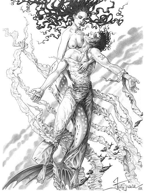 Mermaids 2 - Gracia 3
