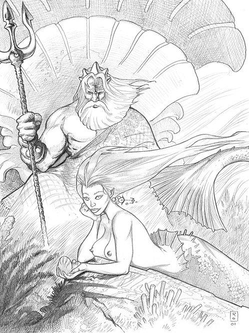 Mermaids 2 - Cano 3
