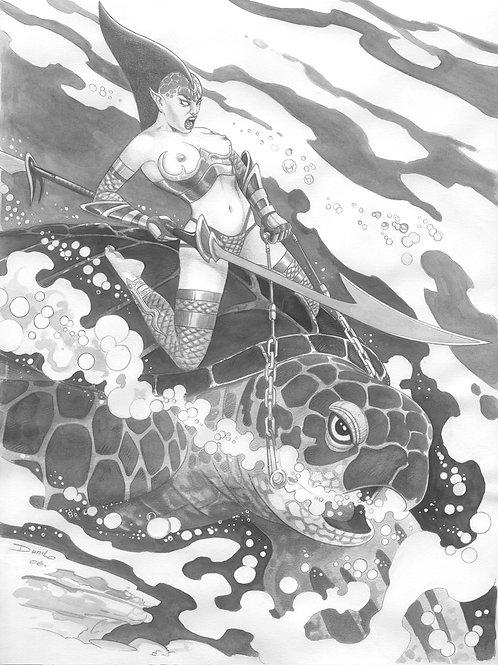 Mermaids 4 - Guida 1