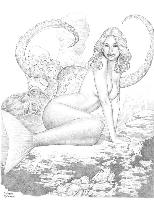 Mermaids 1 - Quintabani 3