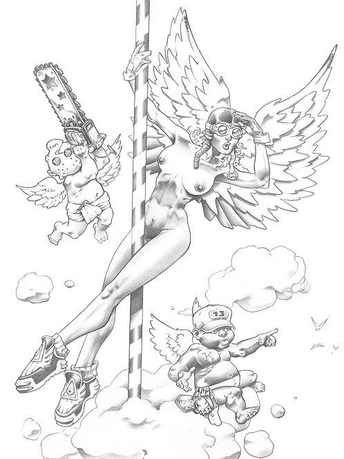 Angel Lust 1 - Ponce 4