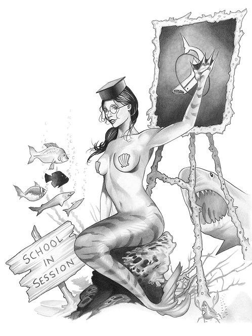 Mermaids 3 - Cesar 2
