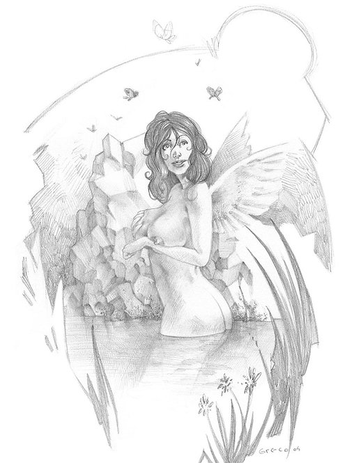 Angel Lust 1 - Greco 2