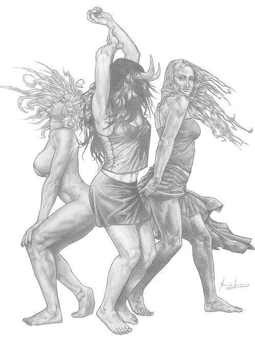 Devil Dolls 2 - Lencina 1