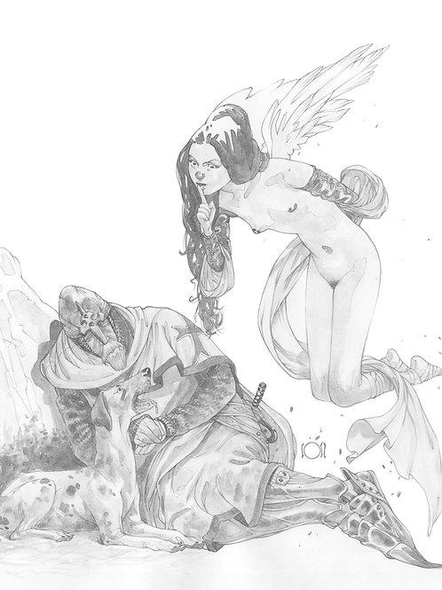 Angel Lust 2 - Sosa 5