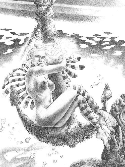 Mermaids 3 - Pilucki 1