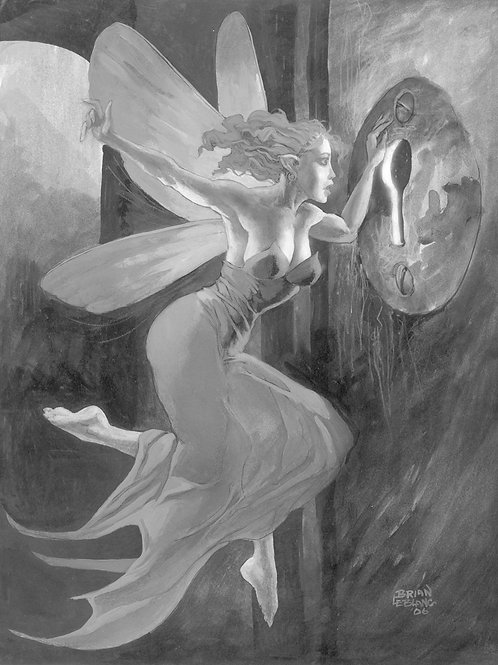 Fairy Tails 2 - LeBlanc 2