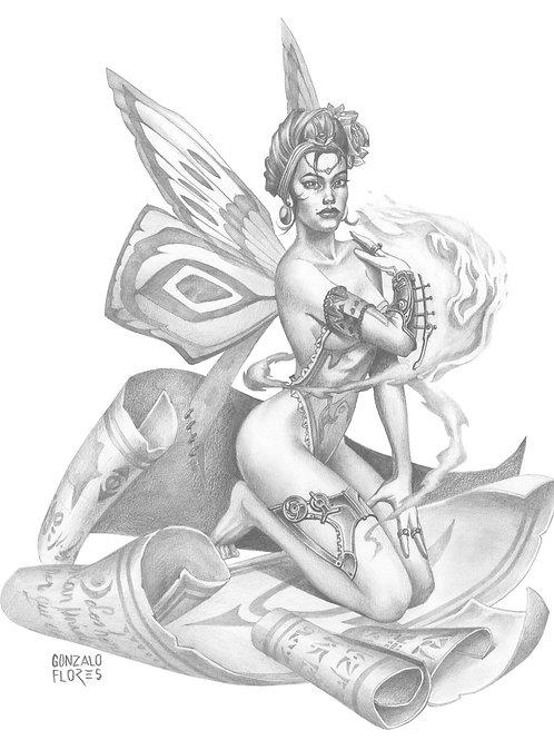 Fairy Tails 2 - Flores 3