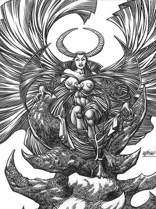 Devil Dolls 1 - Meriggi 1