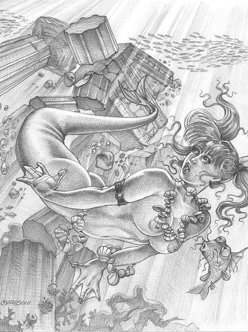 Mermaids 2 - Maraschi 4