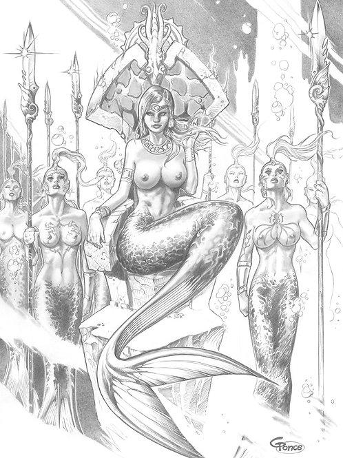 Mermaids 4 - Ponce 3