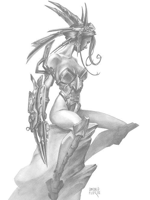 Devil Dolls 2 - Flores 1