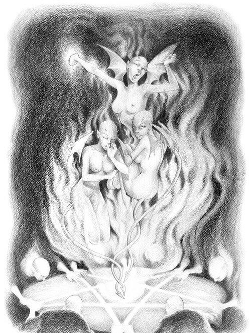 Devil Dolls 1 - Bobillo 2