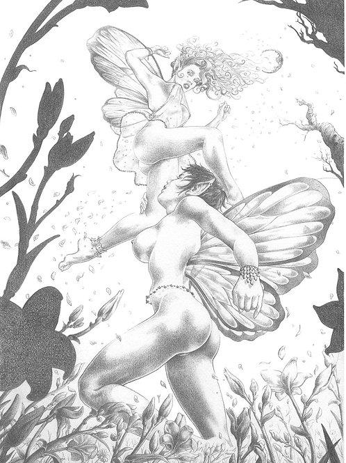 Fairy Tails 1 - Pilucki 1