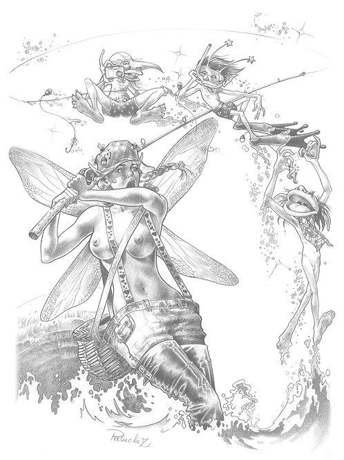 Fairy Tails 2 - Pilucki 1