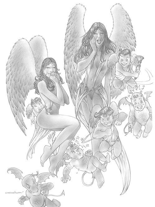 Angel Lust 2 - Czerniawski 2