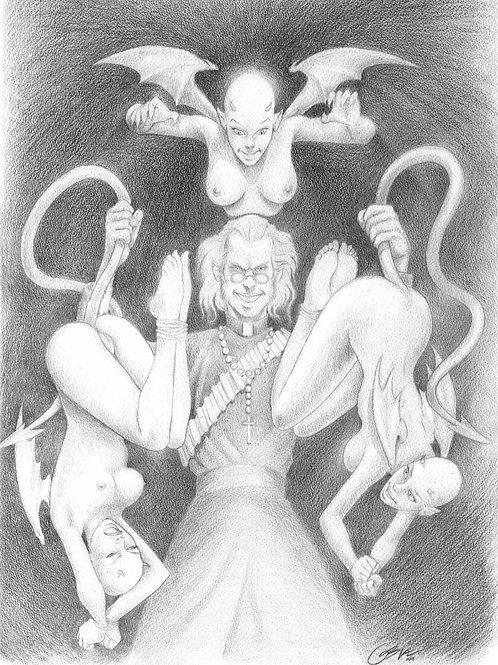 Devil Dolls 1 - Bobillo 1