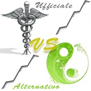 MEDICINA UFFICIALE E MEDICINA ALTERNATIVA