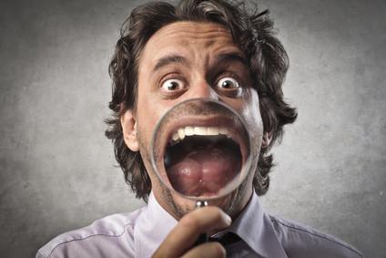 LOGOPEDIA: COS'E' LA DISFLAGIA?