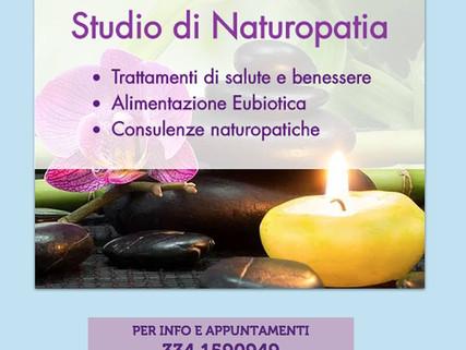 STUDIO DI NATUROPATIA A IMOLA - ANTONELLA CASTAGNI.