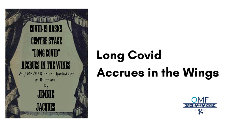 The Haunting Of Long Covid
