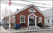 Woods Hole Post Office
